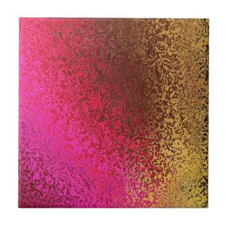 Speckled Celebration Champagne Tile