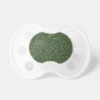 Speckled Computer Circuit Board Pattern Texture Pacifier