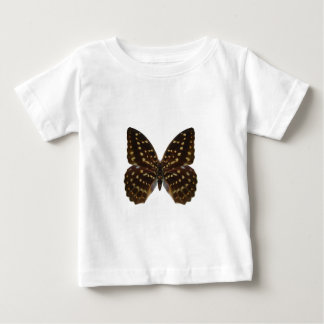 Speckled Hen Butterfly Baby T-Shirt