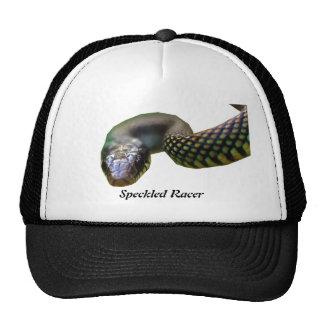 Speckled Racer Trucker Hat
