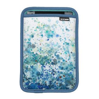 Speckled Sea I Sleeve For iPad Mini