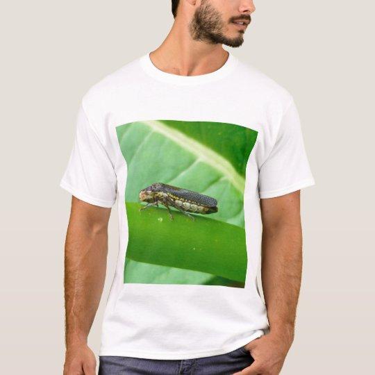 Speckled Sharpshooter Leaf Hopper Items T-Shirt