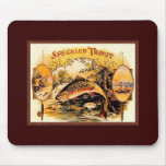 speckled trout mousepads
