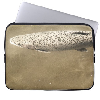 Speckles Computer Sleeve