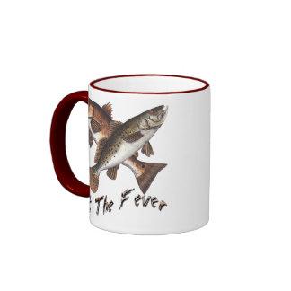 Specks&Reds Mug