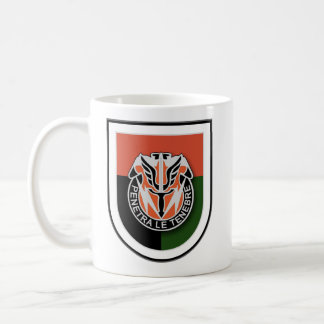 SpecOps Cmd - 112th Signal Bn - Airborne 2 Coffee Mug