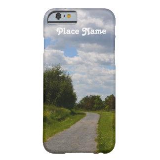 Spectacle Island in Boston Harbor iPhone 6 Case