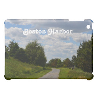 Spectacle Island in Boston Harbor Cover For The iPad Mini