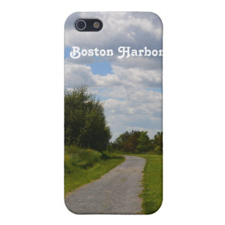 Spectacle Island in Boston Harbor Case For iPhone 5/5S
