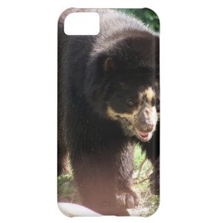 Spectacled Bear iPhone 5C Covers