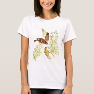 Spectacled Finch T-Shirt