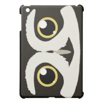 Spectacled Owl  iPad Mini Case