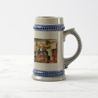 Spectacles Shop Beer Stein