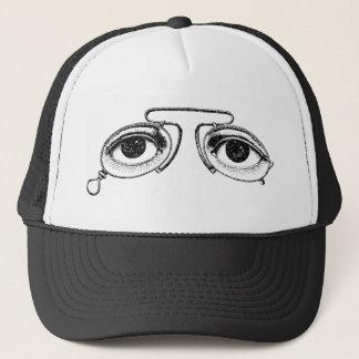 Spectacles Trucker Hat