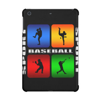 Spectacular Baseball iPad Mini Retina Case