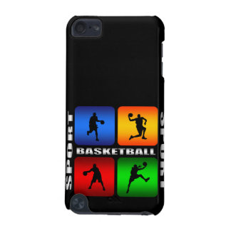 Spectacular Basketball iPod Touch 5G Cover