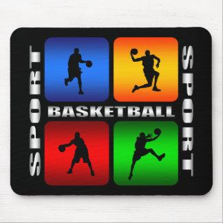 Spectacular Basketball Mousepads
