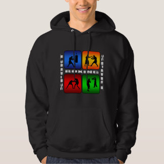 Spectacular Boxing Pullover