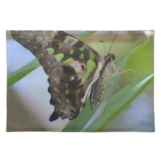 Spectacular Butterfly Place Mat