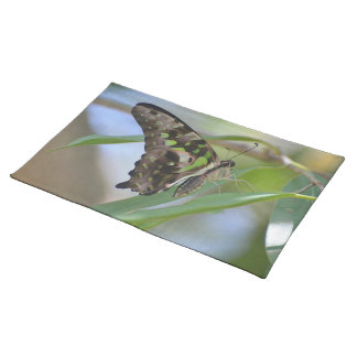 Spectacular Butterfly Placemat