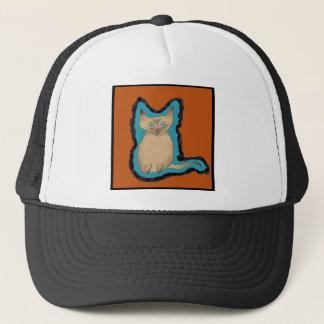 Spectacular Cats 5 Trucker Hat