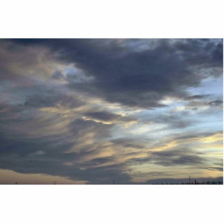 Spectacular Cloudy Sky Photo Cut Outs