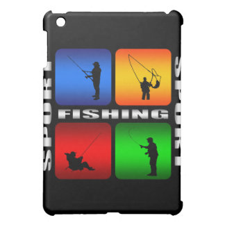 Spectacular Fishing Case For The iPad Mini