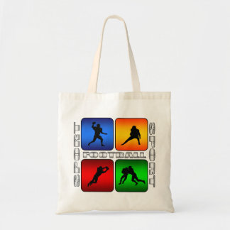 Spectacular Football Tote Bag