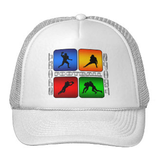 Spectacular Football Trucker Hat