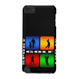 Spectacular Golf iPod Touch 5G Cover