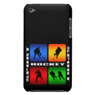 Spectacular Hockey iPod Touch Cover
