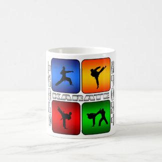 Spectacular Karate Coffee Mug