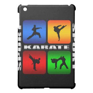Spectacular Karate iPad Mini Cover