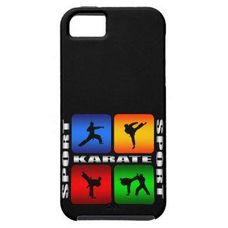 Spectacular Karate iPhone SE/5/5s Case