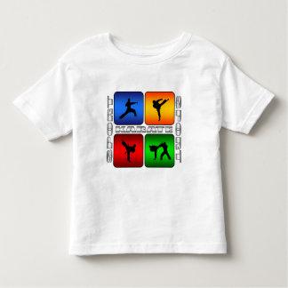 Spectacular Karate Toddler T-shirt