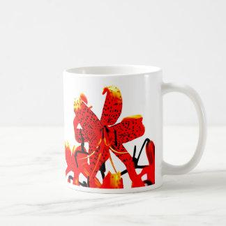Spectacular Lilly Coffee Mug