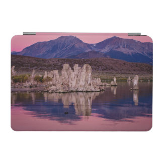 Spectacular Mono Lake In The Shadow iPad Mini Cover