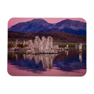 Spectacular Mono Lake In The Shadow Magnet