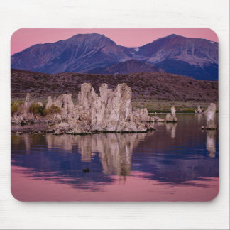 Spectacular Mono Lake In The Shadow Mouse Pad
