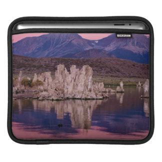 Spectacular Mono Lake In The Shadow Sleeve For iPads