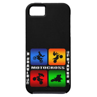 Spectacular Motocross iPhone 5 Cases