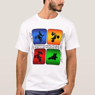 Spectacular Motocross T-Shirt