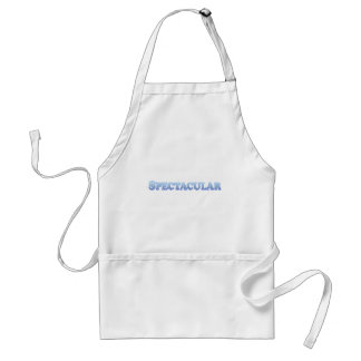 Spectacular - Mult-Products Adult Apron