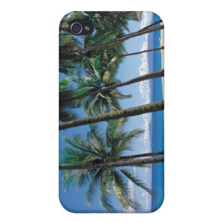 Spectacular Ocean and Beach View  iPhone 4/4S Case