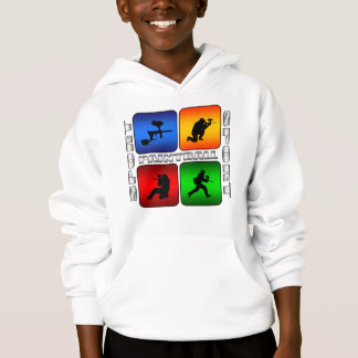 Spectacular Paintball Hoodie