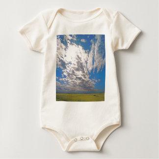 Spectacular Sky Baby Bodysuit