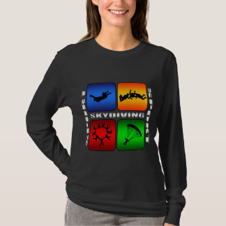 Spectacular Skydiving T-Shirt