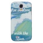 Spectacular Sparkle - CricketDiane Ocean Art Samsung Galaxy S4 Covers