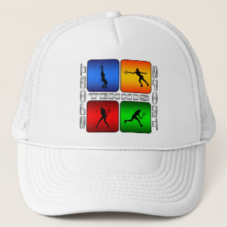 Spectacular Tennis (Female) Trucker Hat