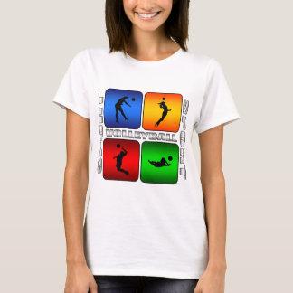 Spectacular Volleyball T-Shirt